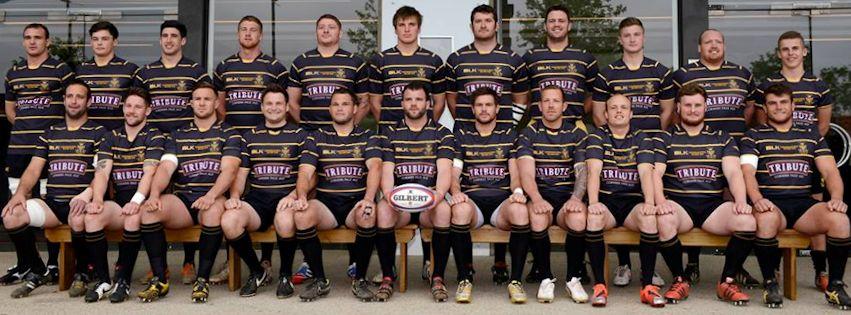 Cornwall XV 2015